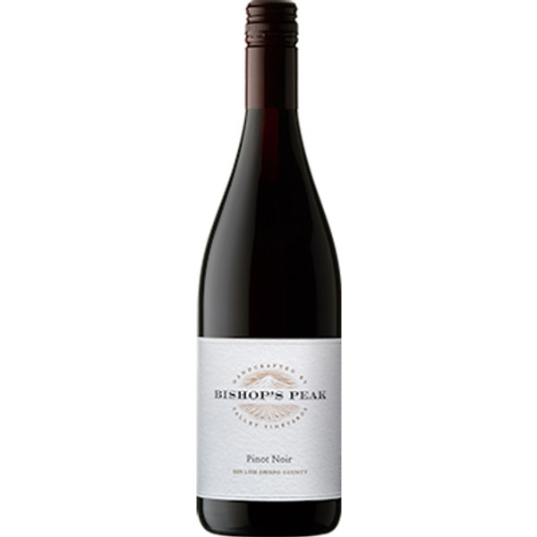 Bishop's Peak 2016 Pinot Noir