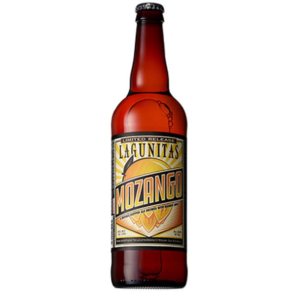 Lagunitas Mozango Mosaic Hopped Ale