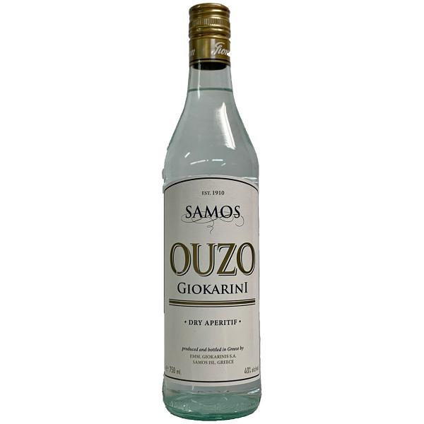 Samos Ouzo