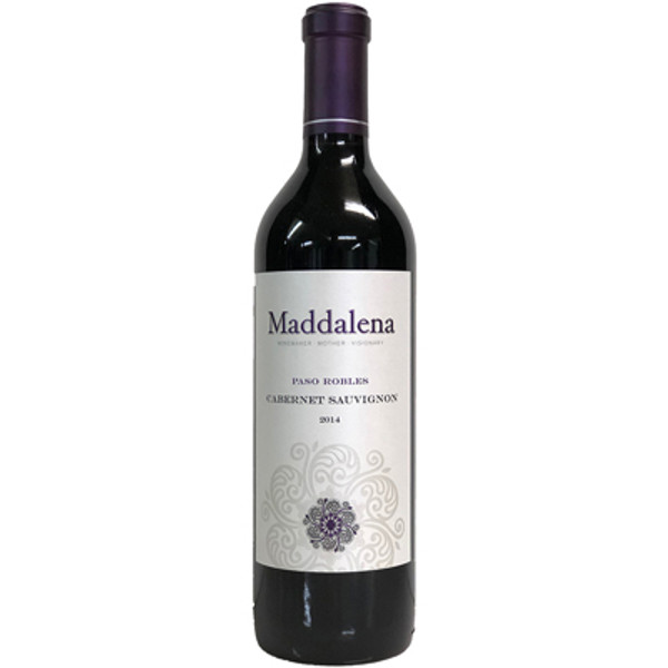 Maddalena 2015 Cabernet Sauvignon