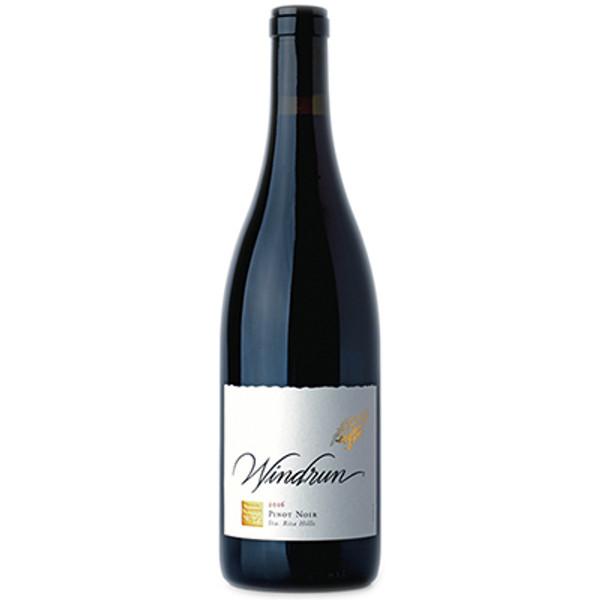Windrun 2016 Pinot Noir
