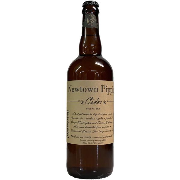 Raging Cider Newtown Pippin Cider