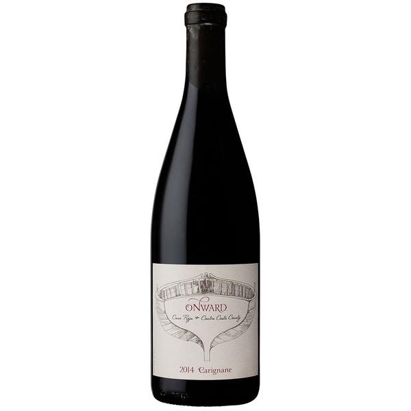 Onward Wines 2014 Casa Roja Vineyard Carignane
