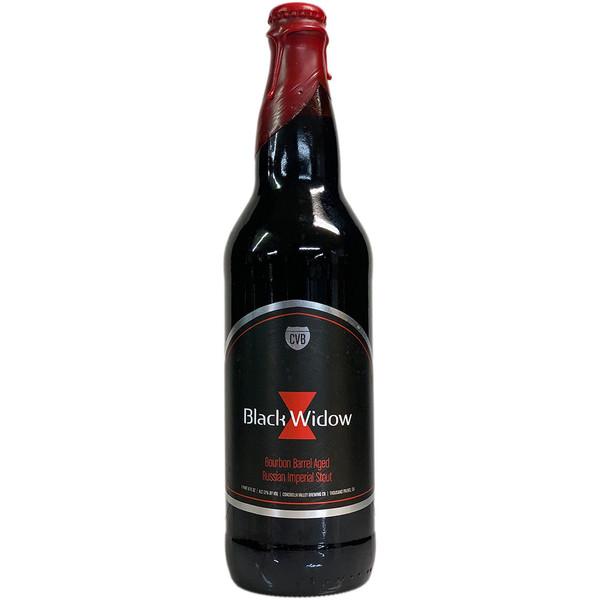 Coachella Valley Black Widow Bourbon Barrel Aged Russian Imperial Stout