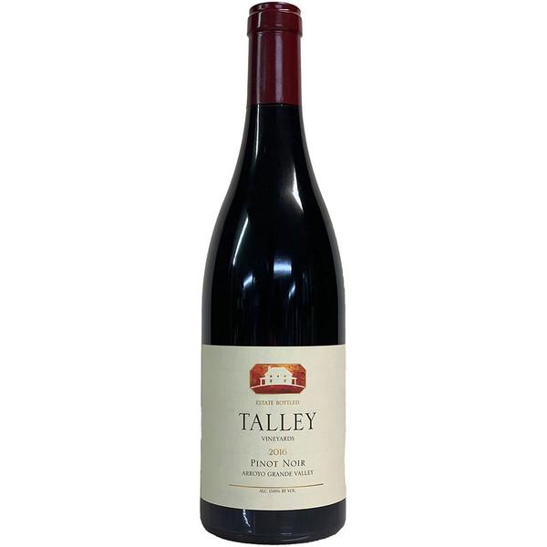Talley 2016 Estate Pinot Noir Arroyo Grande Valley