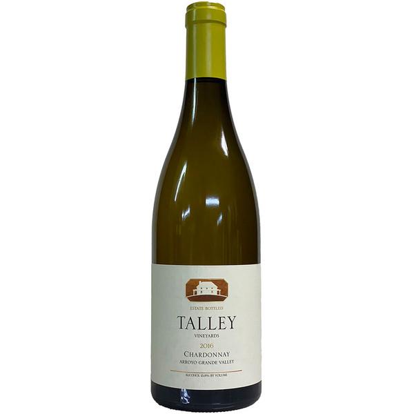 Talley 2016 Estate Chardonnay Arroyo Grande | 92 POINTS