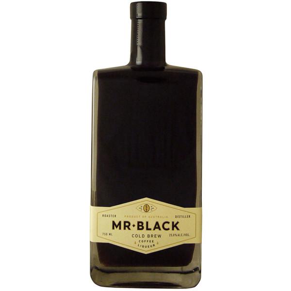 Mr. Black Cold Brew Coffee Liqueur