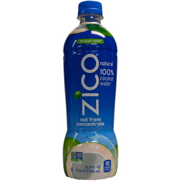 ZICO 100% Natural Coconut Water