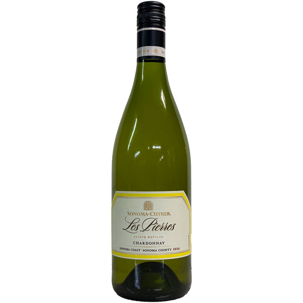 Sonoma-Cutrer 2016 Les Pierres Chardonnay