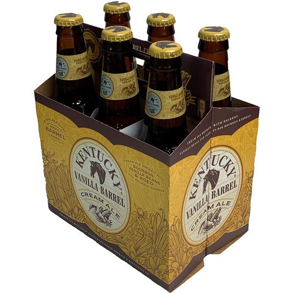 Alltech Kentucky Bourbon Barrel Vanilla Cream Ale 6-Pack