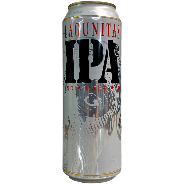 Lagunitas IPA Tall Can