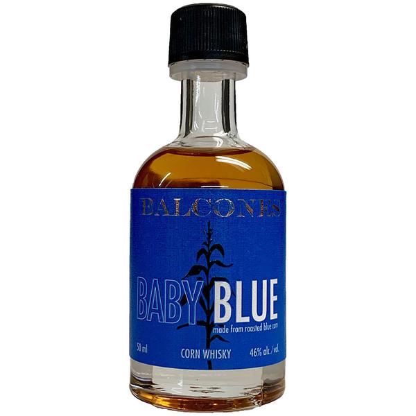 Balcones Baby Blue Whisky 50ML