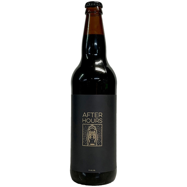 Arrow Lodge After Hours Imperial Stout