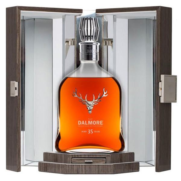 The Dalmore 35 Year Single Malt Scotch
