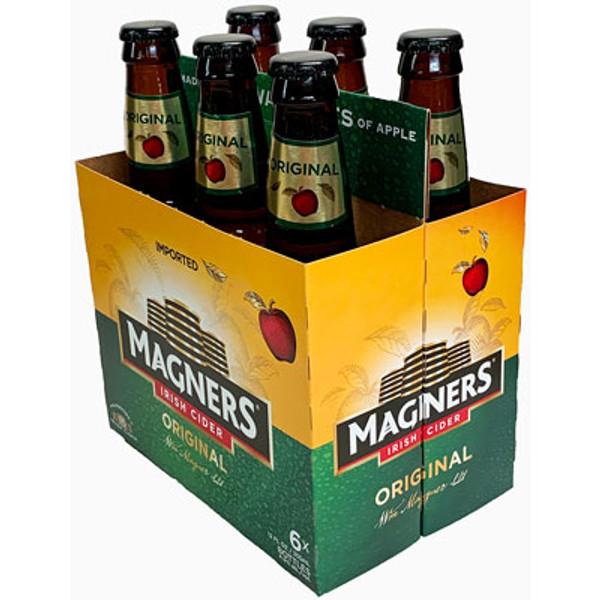 Magners Irish Cider Original 6-Pack