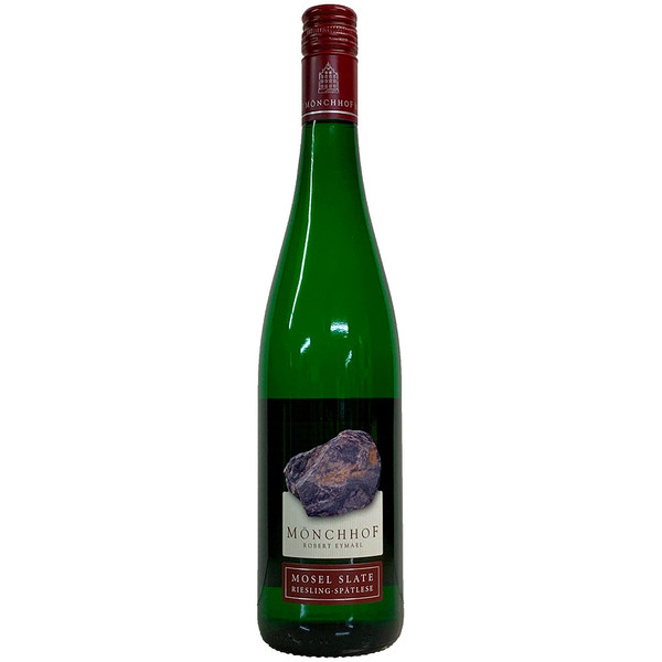 Monchhof 2017 Mosel Slate Riesling Spatlese