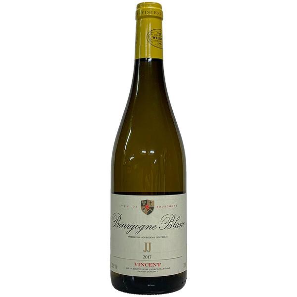 J. J. Vincent 2017 JJ Bourgogne Blanc