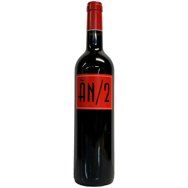 Anima Negra 2016 AN/2 | 92 POINTS