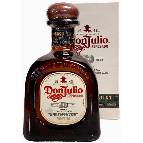 Don Julio Limited Edition Lagavulin Cask Reposado Tequila