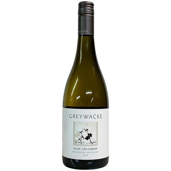 Greywacke 2016 Wild Sauvignon | 93 POINTS