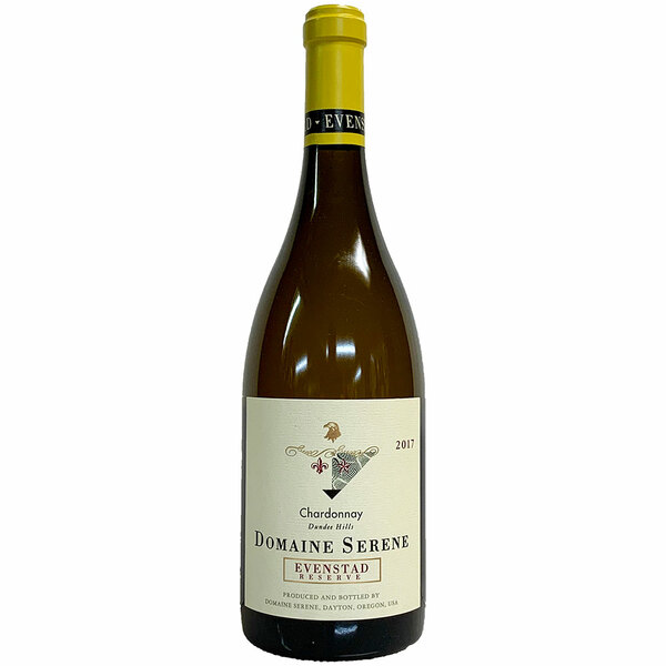 Domaine Serene 2017 Evenstad Reserve Chardonnay | 92 POINTS