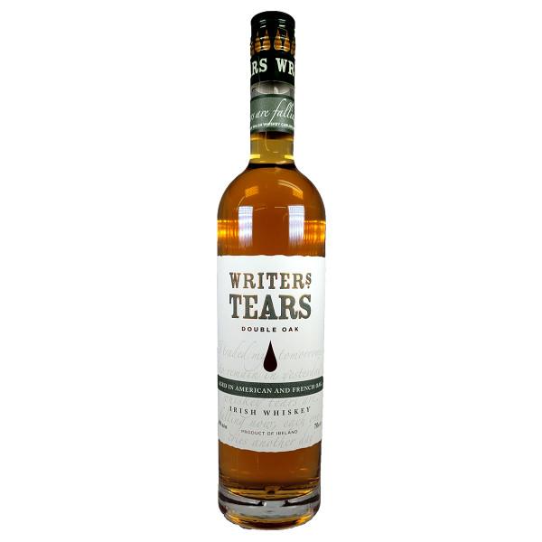 Writer's Tears Double Oak Irish Whiskey