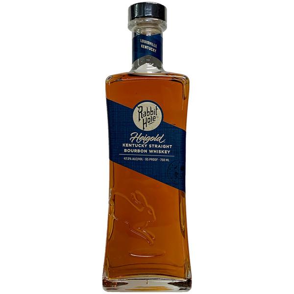 Rabbit Hole Heigold Kentucky Straight Bourbon