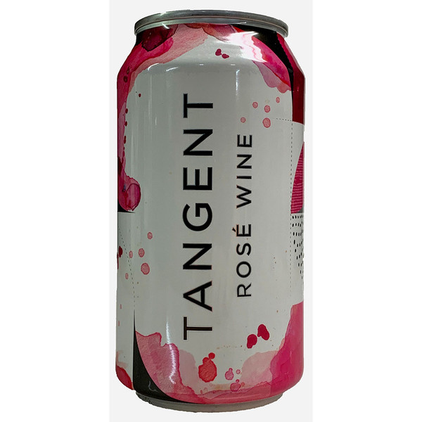 Tangent 2017 Rose 375ML Can