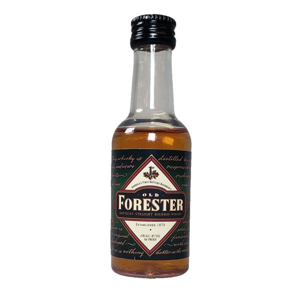 Old Forester Kentucky Bourbon Whiskey 50ML