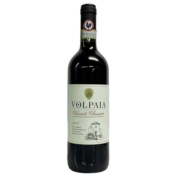 Castello di Volpaia 2017 Chianti Classico | 92 POINTS