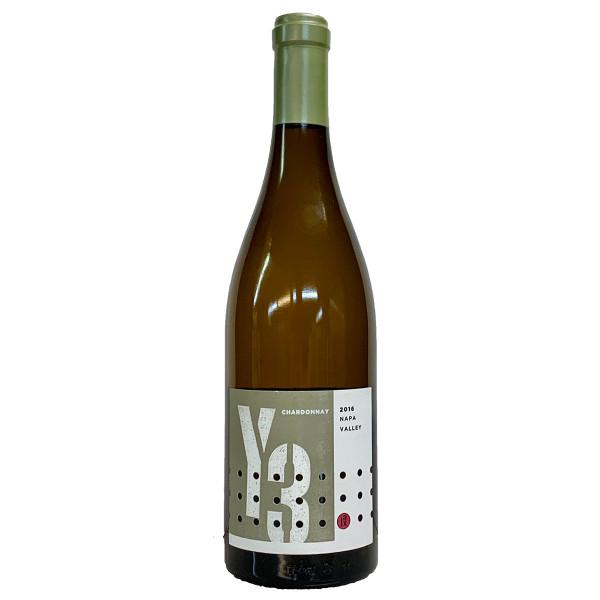 Jax 2016 Y3 Chardonnay | 91 POINTS