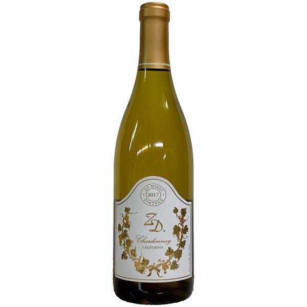 ZD 2017 Chardonnay