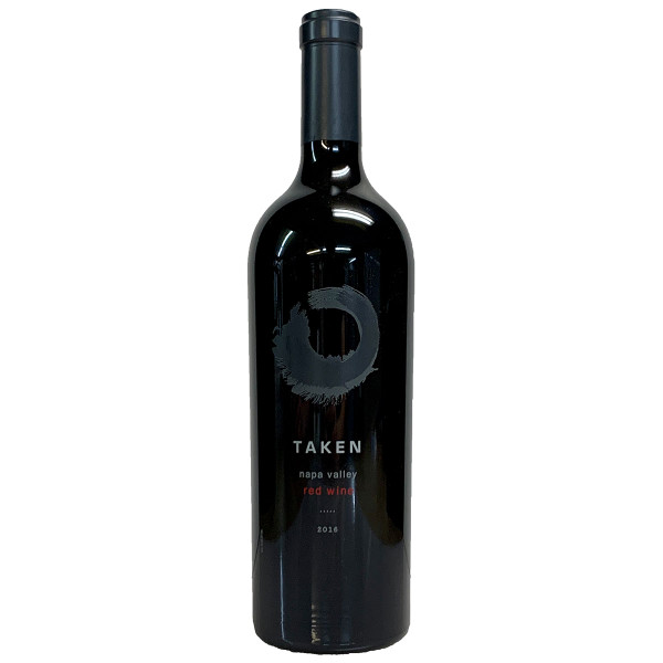 Taken 2016 Red Wine