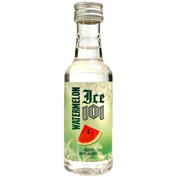 Ice 101 Watermelon Liqueur 50ML