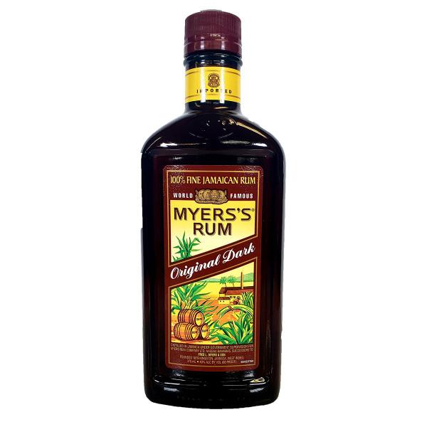 Myers Original Dark Rum 375ML