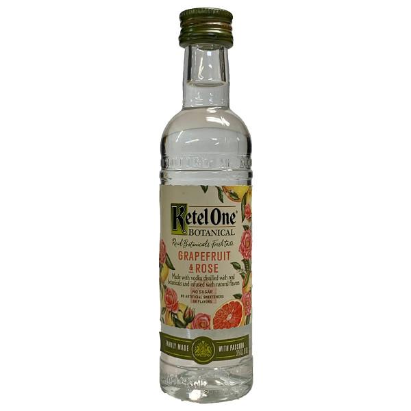 Ketel One Grapefruit & Rose Vodka 50ML