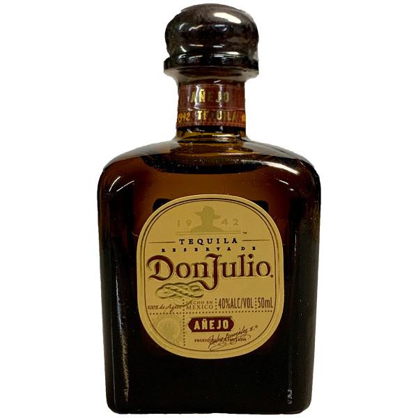 Don Julio Anejo Tequila 50ML