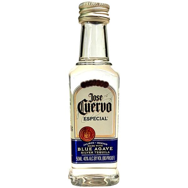 Jose Cuervo Especial Silver 50ML