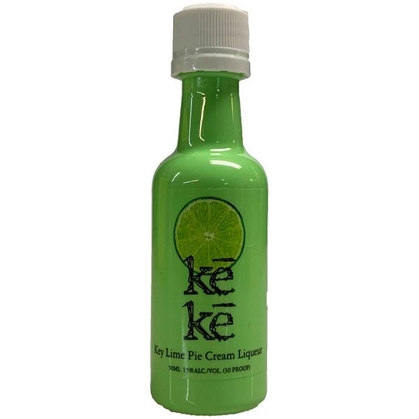KeKe Key Lime Pie Cream Liqueur 50ML