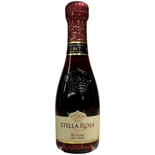 Stella Rosa Rosso 187ML