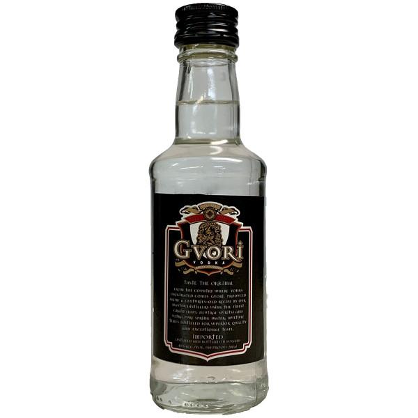 Gvori Vodka 200ML