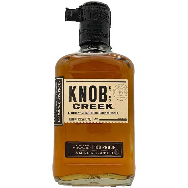 Knob Creek Kentucky Bourbon 375ML
