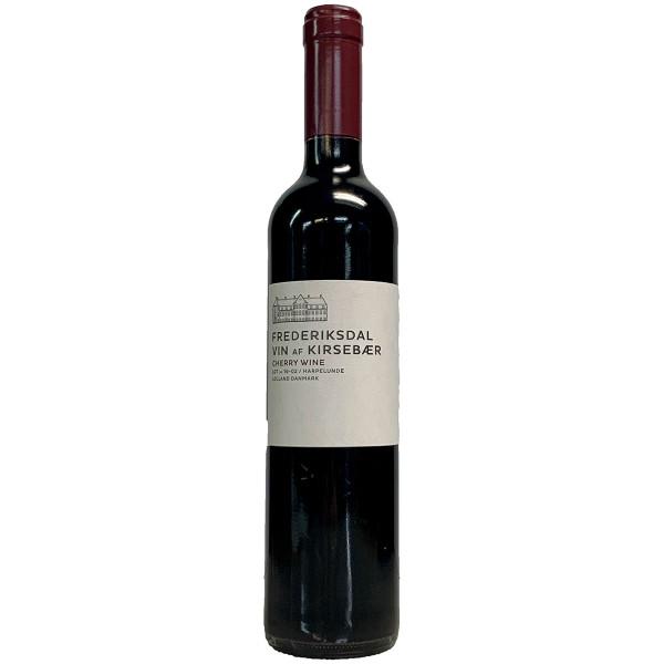 Frederiksdal Vin Af Kirsebaer 500ML