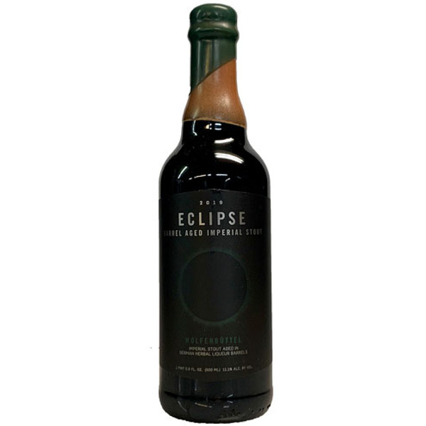 Fifty Fifty Eclipse Wolfenbuttel Imperial Stout Aged 2019