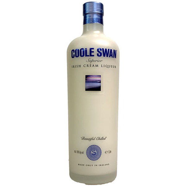 Coole Swan Irish Cream Liqueur 1.0L