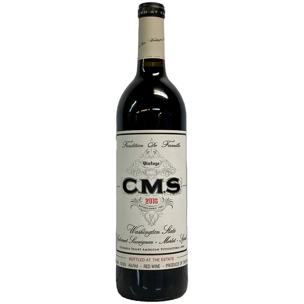 Hedges 2016 CMS Red