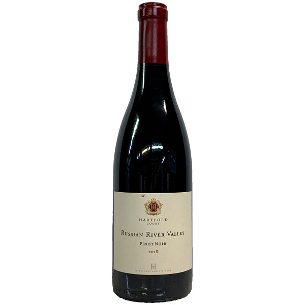 Hartford Court 2018 Russian River Valley Pinot Noir