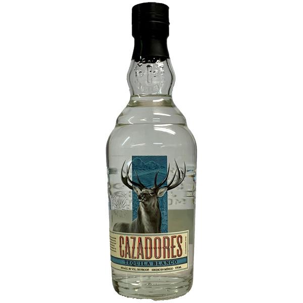Cazadores Blanco Tequila 375ML