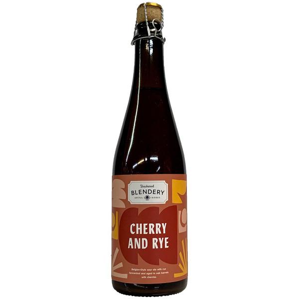 Beachwood Blendery Cherry And Rye