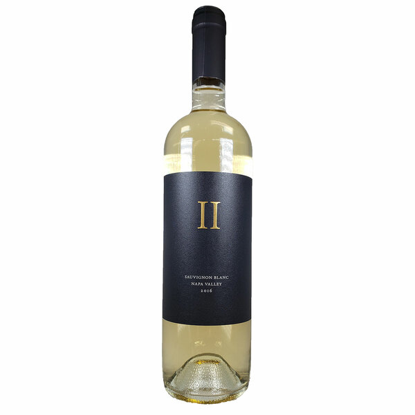 Alpha Omega 2016 II Sauvignon Blanc